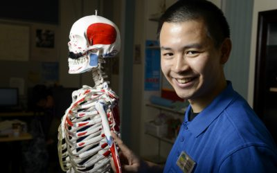 Featured Member: Greg Kwong