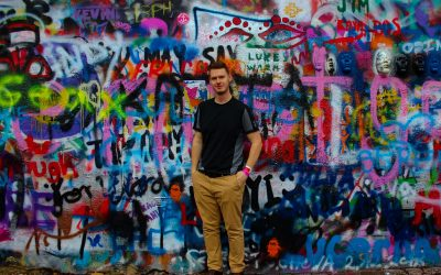 Featured Member: Matthew Washkowsky