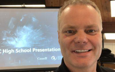 Message from the SUTIL Chair – Paul Blankestijn – Saskatchewan Apprenticeship