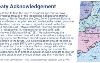 SUTIL Treaty Land Acknowledgement